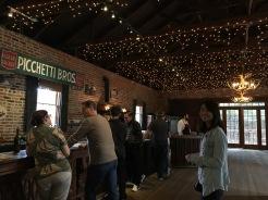 Picchetti Winery in Cupertino