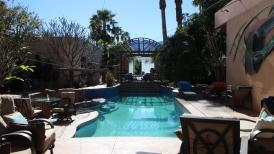 CNY escape in Coachella Valley